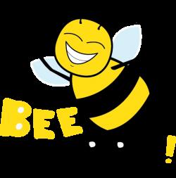 Cute bee clip art love bees cartoon clip art more clip art 2 2 ...