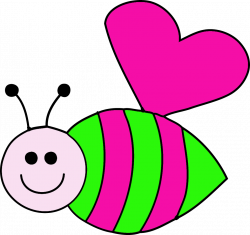 Bee Clipart For Teachers   Free download best Bee Clipart For ...