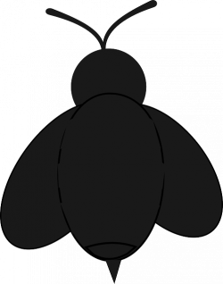 bee silhouette - Google Search | Patterns and plans | Pinterest ...