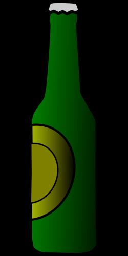 Botella de cerveza Clip art - jiangnan is drunk 960*1920 ...