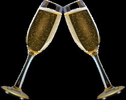 Gratis billede på Pixabay - Champagne, Clink Briller, Alkohol ...