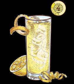 Classic Cocktails — Espirito XVI Ultra-Premium Small-Batch Cachaça