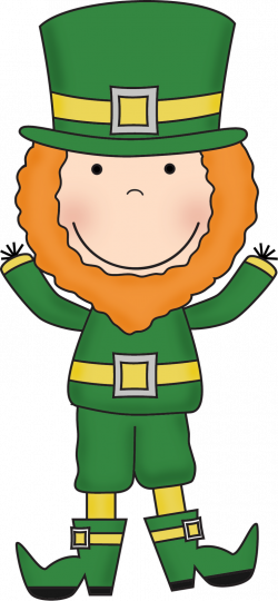 Leprechaun Silhouette Vector at GetDrawings.com | Free for personal ...