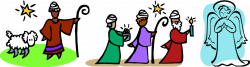 Interactive Christmas Eve service: The ABCs of Christmas | The Fat ...