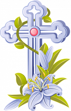 Easter Cross Clipart at GetDrawings.com | Free for personal use ...