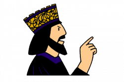 28+ Collection of Bible King Clipart | High quality, free cliparts ...
