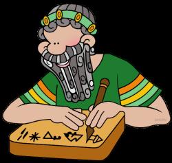Scribe | ΕΞΕΛΙΞΗ ΓΡΑΦΗΣ | Pinterest | Scribe and Ancient mesopotamia