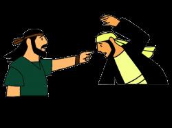 Parable of an Unforgiving Servant – Mission Bible Class