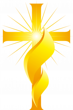 Cross PNG Clip Art | Churches & Religious Inspirational, Scenery ...