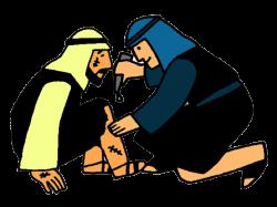 Parable of a Good Samaritan – Mission Bible Class