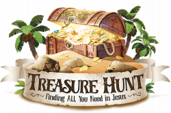 Treasure Hunt Fall Festival | Seasonal Events - Group