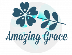 Christian Images In My Treasure Box: Amazing Grace Clip Art