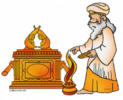 Ark of the Covenant   Philip Martin   Free Bible Clipart   Clipart ...