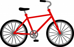 Bicycle Clipart   Clipart Panda - Free Clipart Images