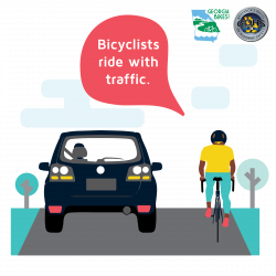 Recent Inquiries on Bicycle Safety