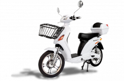 SUPERFLY - Electric Bike w/ Removable Lithium Battery ...