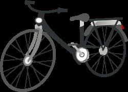 Bicycle bike clipart 6 bikes clip art 3 2 clipartcow clipartix ...