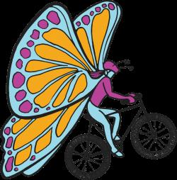 River Valley Bike Ride - Riveredge Nature Center