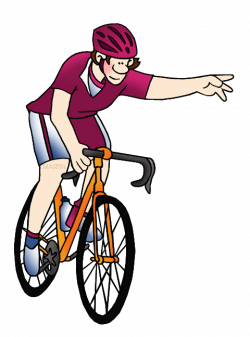 Transportation Clip Art by Phillip Martin, Bicycle