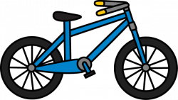 Bicycle Clip Art - Bicycle Images
