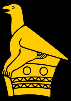 Zimbabwe Bird - Wikipedia