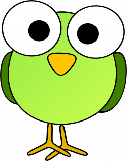 Big Bird Clipart at GetDrawings.com | Free for personal use Big Bird ...