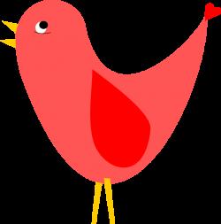 Spring birds clipart free clipart images - Clipartix