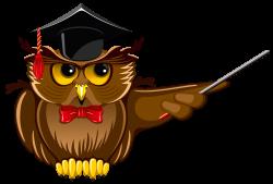 Images For > School Owl Clipart | *ART* OWLS | Pinterest | Owl, Clip ...