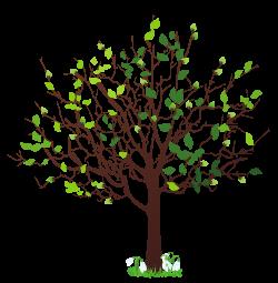Resultado de imagen para tree clipart   tree   Pinterest   Spring ...