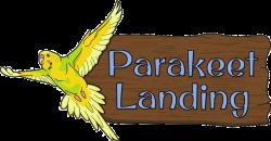 Parakeet Landing   Clyde Peeling's Reptiland