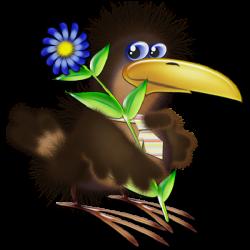 Birds Clip Art   Cartoon   Pinterest   Clip art, Bird and Cartoon