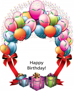 j15bK9Z | Transparent Decoration PNG Picture | Pinterest | Happy ...
