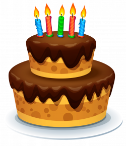 Happy Birthday Graphics Clip Art PNG Free Download | SMS Wishes ...