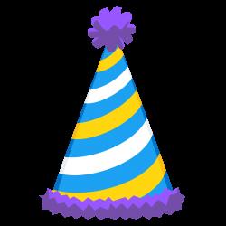 Birthday Hat (39+)