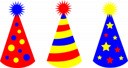 Kids Birthday Party Clip Art   Clipart Panda - Free Clipart Images