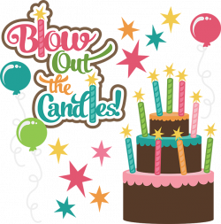 28+ Collection of Happy Birthday Girlfriend Clipart   High quality ...