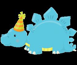 Dinosaur Birthday Clipart | Free download best Dinosaur Birthday ...