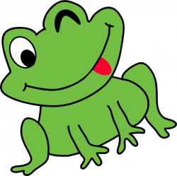 Frog PNG Clipart - peoplepng.com