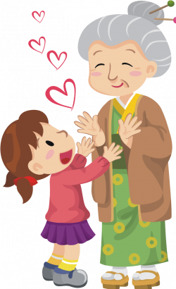 How Older Women Can Serve | Pinterest | Clip art, Treasure boxes and ...