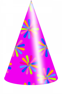 Birthday Hat Transparent Background   Clipart Panda - Free Clipart ...