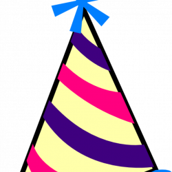 Birthday Hat Clipart easter clipart hatenylo.com