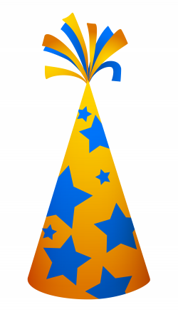 Download BIRTHDAY HAT Free PNG transparent image and clipart