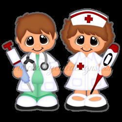 Career Cuties - Doctor/Nurse | Dollies | Pinterest | Paper piecing ...