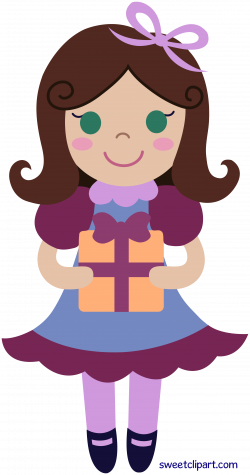 Birthday Clipart For Girls at GetDrawings.com   Free for personal ...