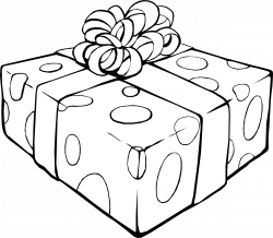 Birthday Present Drawing at GetDrawings.com | Free for personal use ...