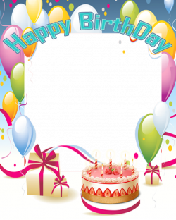 Birthday Frame Group (73+)
