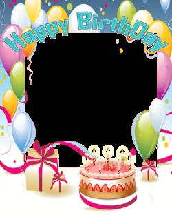 Birthday Frame Group (73+)