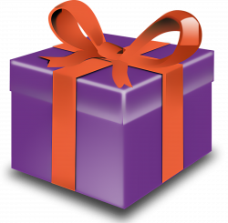 Present Box Clipart at GetDrawings.com | Free for personal use ...