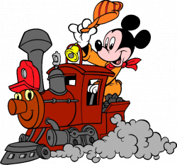 Mickey Mouse Driving Clip Art | Mickey Mouse Clipart | rocks ...