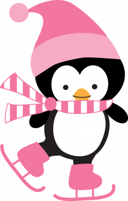 Minus - Say Hello! | Pinguins | Pinterest | Penguins, Clip art and ...
